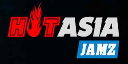 Hot Asia Jamz