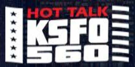 Hot Talk KSFO 560