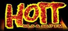 Hott FM Grenada