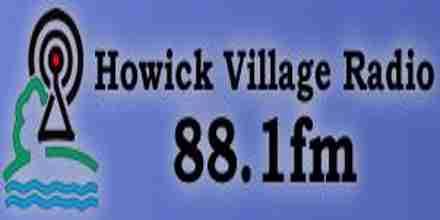 Howick Village Radio