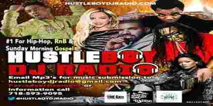 Hustleboydj Radio