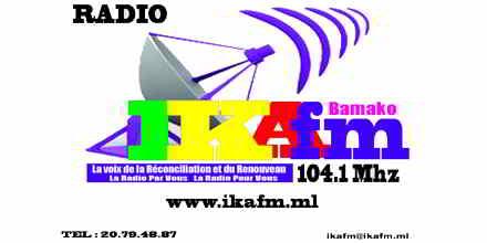 IKA FM