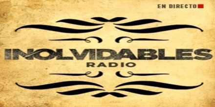 Inolvidables Radio
