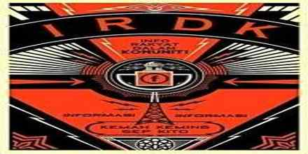 IRDK FM