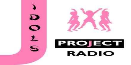 J Idols Project Radio