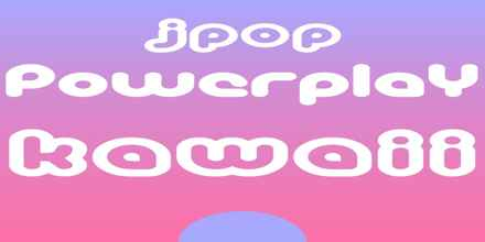 J Pop Powerplay Kawaii