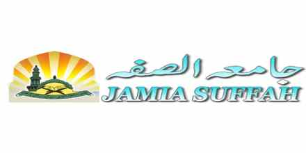 Jamia Suffah Radio