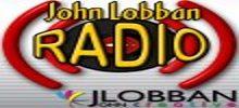John Lobban Radio