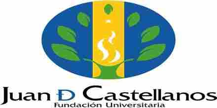 Juan de Castellanos 105.4 FM Estereo