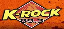 K Rock 89.3