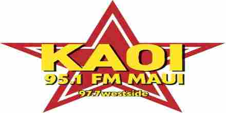 KAOI FM