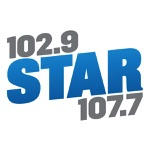 KAZX Star 102.9 and 107.7