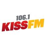 KBKS 106.1 KISS FM