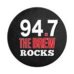 KBRU 94.7 The Brew