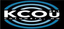 KCOU FM