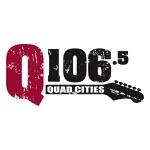 KCQQ Q-106 Q-106.5