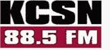 Kcsn FM