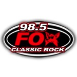 KDFO 98.5 The Fox