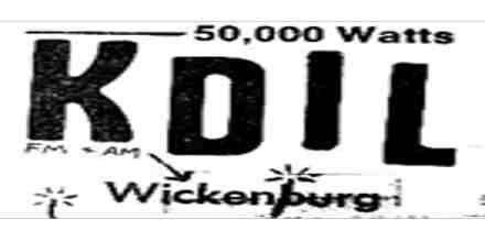 KDIL FM 666