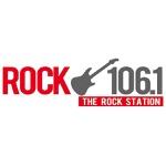 KFMQ Rock 106.1