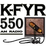 KFYR 550
