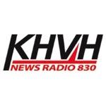 KHVH AM 830