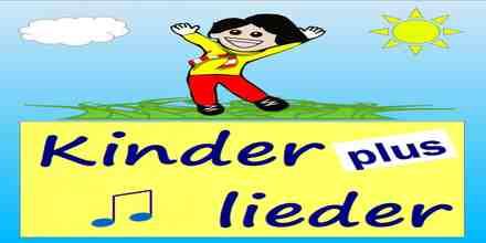 Kinder Lieder Plus