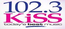 KiSS 102.3