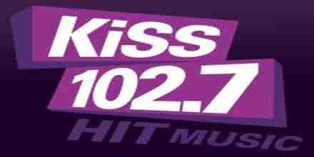 Kiss 102.7 FM