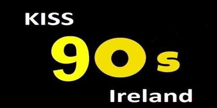Kiss 90s Ireland