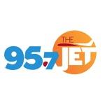 KJR 95.7 The Jet