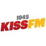 KKMY 104.5 Kiss FM