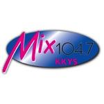 KKYS Mix 104.7