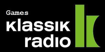 Klassik Radio Games