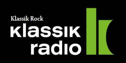 Klassik Radio Klassik Rock