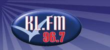 KLFM 96.7