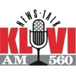 KLVI 560