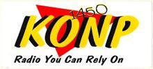 KONP FM