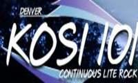 KOSI 101 Radio