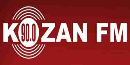 Kozan FM