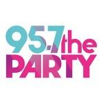 KPTT 95.7 The Party