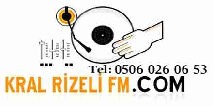 Kral Rizeli FM