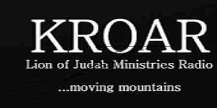 KRoar Radio