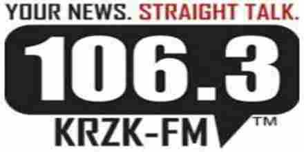 KRZK FM