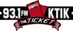 KTIK 93.1 The Ticket