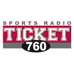 KTKR Ticket 760 AM