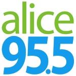 KTOZ Alice at 95.5