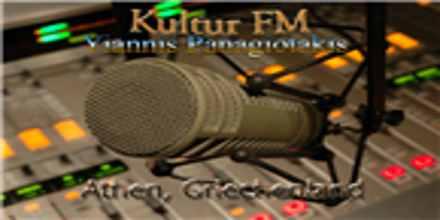 Kultur Radio Griechenland