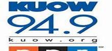 KUOW FM