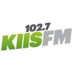 KVVS 102.7 KIIS FM